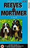 The Smell Of Reeves And Mortimer: Red [VHS]