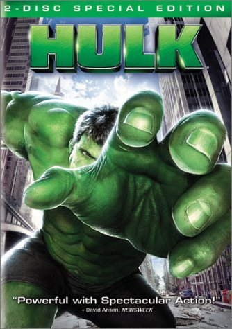 Hulk [dvd] [2003] [region 1] [us Import] [ntsc] Picture