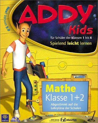 ADDY 5 Mathe Klasse 1 + 2