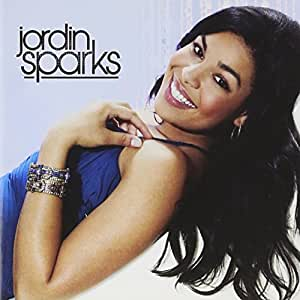 """Jordin Sparks inkl. der Hits 'No Air', """"Tattoo"""" & """"One Step At A Time"""""""