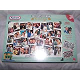18036 - Jumbo Spiele - Magnetics Disney Princess