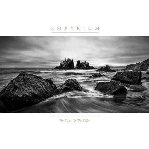 Empyrium: The Turn of the Tides (Digipak) (Audio CD)