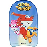 Super Wings - Tabla natación, 27x4x44 cm (77002)
