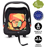 R For Rabbit Picaboo Infant/Baby Car Seat With Carry Cot For Baby - Multi Color