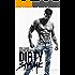 Dirty Shame: A Bad Boy Romance (Bluefield Bad Boys Book 1)