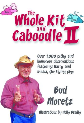 The Whole Kit and Caboodle II (English Edition) -