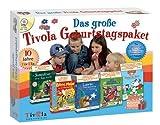 Produkt-Bild: Das große Tivola Geburtstagspaket