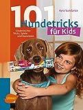 Buch-Cover 101 Hundetricks für Kids: Kinderleichte Tricks, Spiele und Basteleien