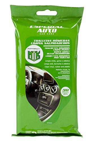 MOTORKIT MOT00604 Cura Cruscotto