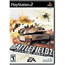 Electronic Arts Battlefield 2 Modern Combat, PS2 - Juego (PS2)