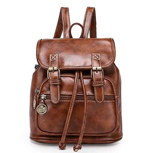 sac à dos femme cuir