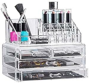 solly s anna aufbewahrungsbox f r make up und schmuck. Black Bedroom Furniture Sets. Home Design Ideas