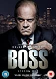 Boss - Season 1 by Kelsey Grammer(2013-06-10)