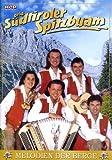 Original Südtiroler Spitzbuam Melodien kostenlos online stream