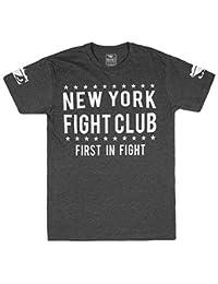 Camiseta Bad Boy nueva york Fight Club