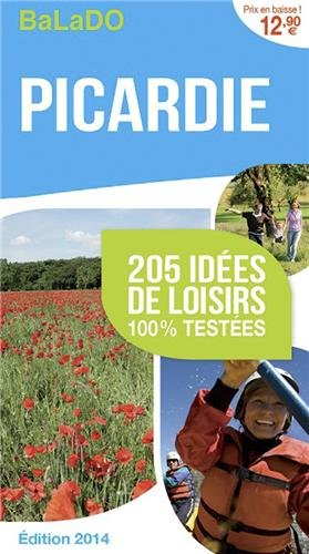 Balado Picardie 2014