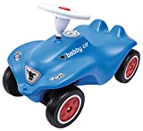 BIG 56201 - New Bobby Car, blau