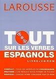 Tout sur les verbes espagnols