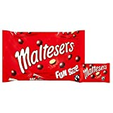 Maltesers Funsize bags 10 x 19.5g - Pack of 2