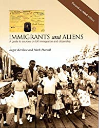 Immigrants and Aliens: A Guide to Sources on UK Immigration and Citizenship (Readers Guides)