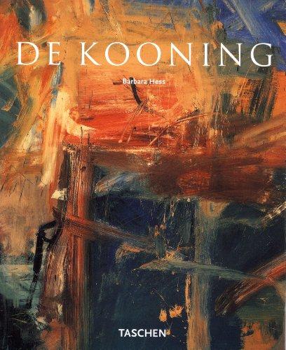 KA-DE KOONING par Collectif