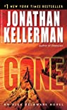 Gone par Kellerman
