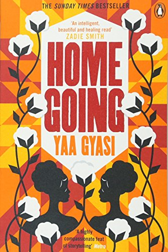 Home Going por Gyasi Yaa