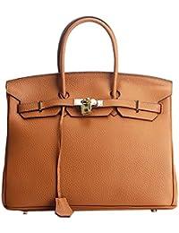 1f56ebef4d9 Suchergebnis auf Amazon.de für: Leder - Shopper / Damenhandtaschen ...