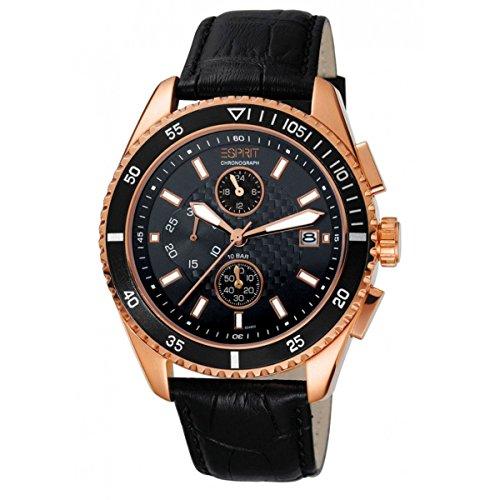 Esprit ES102491003  Chronograph Watch For Unisex