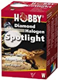 Hobby 37390 Diamond Halogen Spotlight