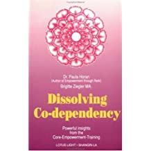 Dissolving Co-Dependency: Powerful Insights from the Core-Empowerment-Training.