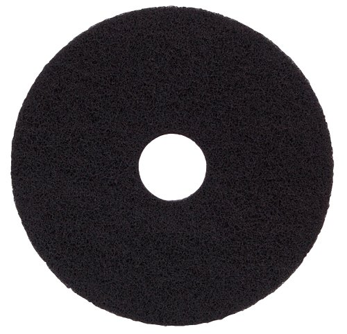 43cm-17-black-floor-maintenance-pad-for-long-lasting-heavy-duty-floor-stripping-comes-with-tch-anti-