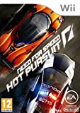 Electronic Arts - EAI04107581 - WII Need for Speed Hot Pursuit
