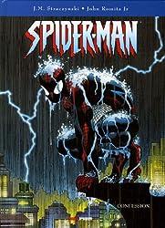 Spider-Man, Tome 4 : Confession