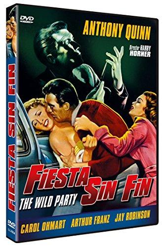 Bild von Fiesta sin Fin (The Wild Party) 1956