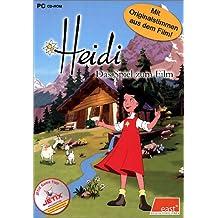Heidi - Das Spiel zum Film