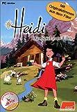 Heidi - Das Spiel zum Film [Importación alemana]