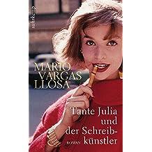 Tante Julia und der Schreibkünstler: Roman (suhrkamp taschenbuch)