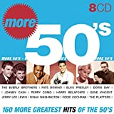 More Greatest Hits Of The 50's by Various Artists