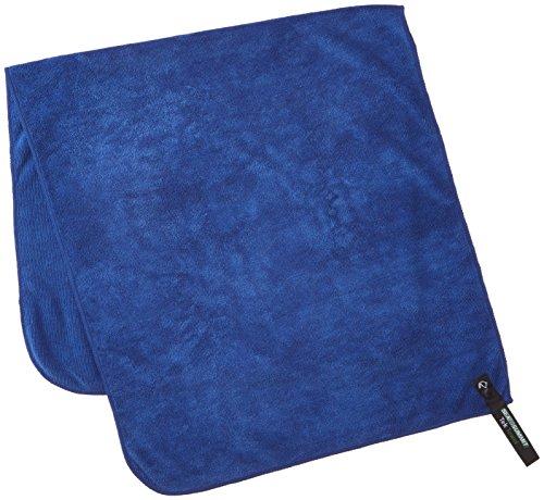 Sea to Summit Tek Towel,Cobalt Blue,Large (japan import) (Sea To Summit Handtuch)