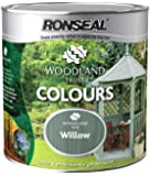 Ronseal WTCW750 750ml Woodland Trust Colours - Willow