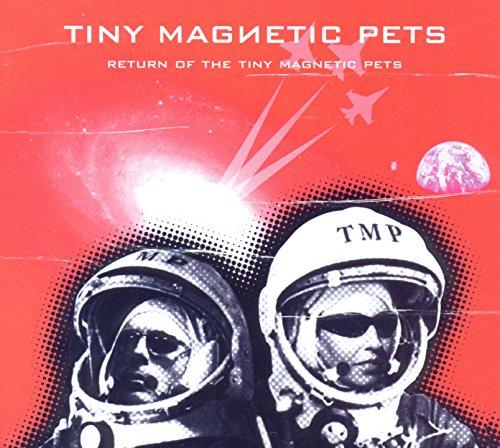 Preisvergleich Produktbild Return of the Tiny Magnetic Pets
