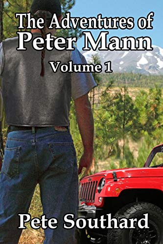 The Adventures of Peter Mann - Volume 1: Denver's Favorite Private Eye