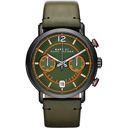 Mens Marc Jacobs Fergus Chronograph Watch MBM5067