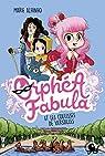Orphéa Fabula et les coulisses de Versailles par Alhinho