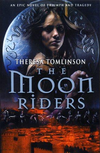 The moon riders ebook theresa tomlinson amazon kindle store the moon riders by tomlinson theresa fandeluxe Document