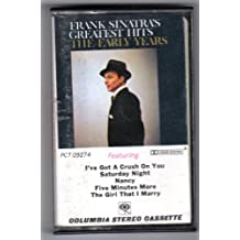 Greatest Hits/Early Years [CASSETTE]