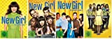 New Girl - Season/Staffel 1+2+3+4 * DVD Set (1-4)