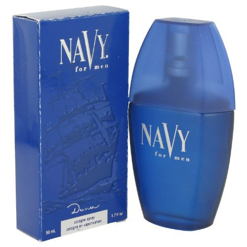 Navy Cologne Spray (NAVY by Dana Cologne Spray 50 ml for Men by Dana)