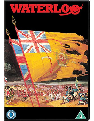 Bild von Waterloo [UK Import]